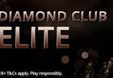 PartyPoker diamond club elite
