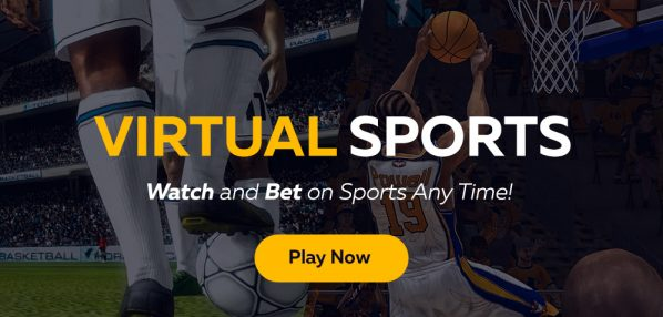 Fortune Jack Virtual SportsBetting