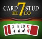 how to play 7 card stud poker