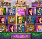 lucky labyrinth online slot machine