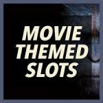 movie themed slot machines