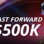 PartyPoker Fast Forward Poker