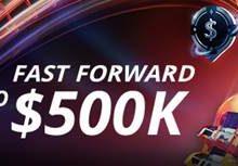 PartyPoker Fast Forward Poker