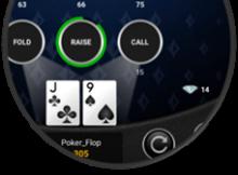 PartyPoker Mobile Poker