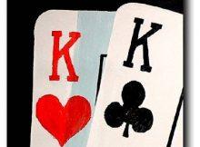 playing pocket kings