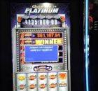 Progressive Jackpot Slot machines