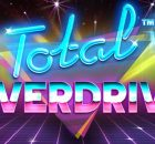Total Overdrive Slot machine