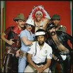 village people slot